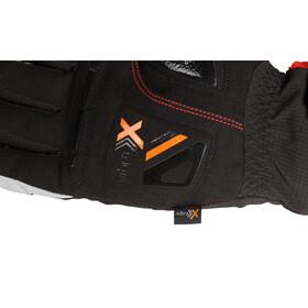 Cube Natural Fit X-Shell Bike Gloves Men black